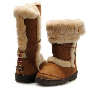 Chestnut Ugg 5359 Nightfall Boots Model: Ugg Boots 025 Save: off
