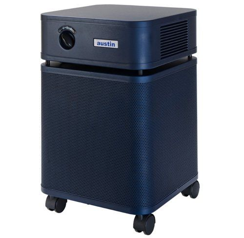 Austin Air Bedroom Machine Midnight Blue -- Details can be found by