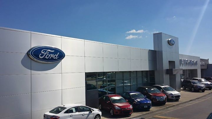 Ford Open To Investors In Autonomous Vehicles But Watchful Of Volkswagen Ford Motor Ford Ford Parts