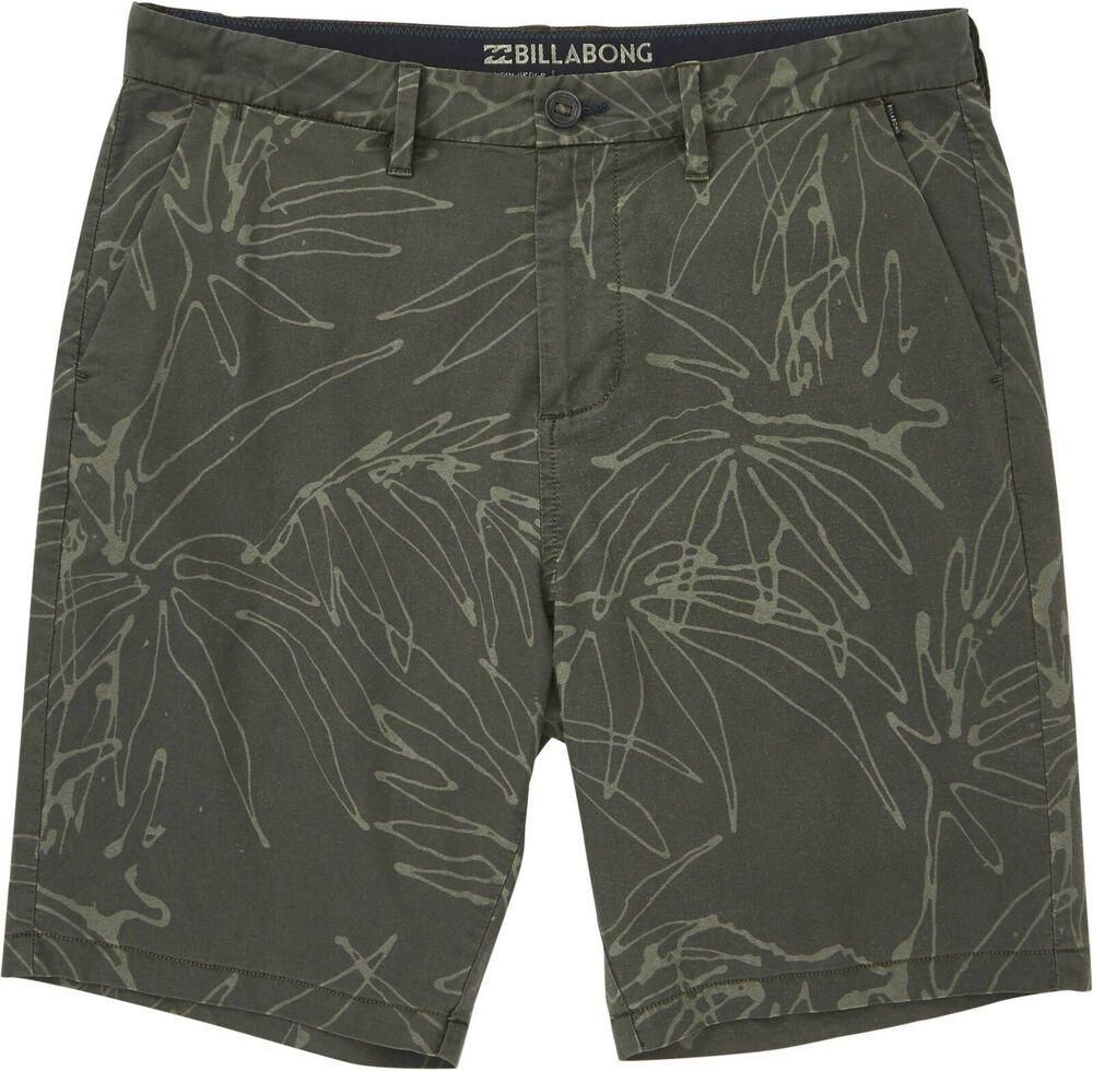 Billabong New Order x Sundays Overdye Submersible Shorts Mens