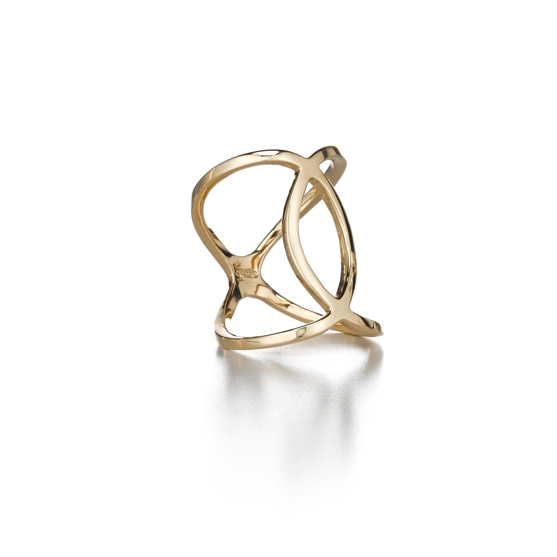 KARLIE RING - geo - Shop by Collection | Sarah Chloe