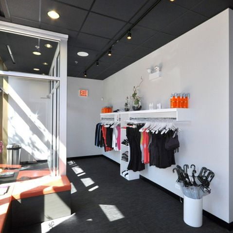 Chilewich Contract Flooring Fitness Studio Houzz Boutique