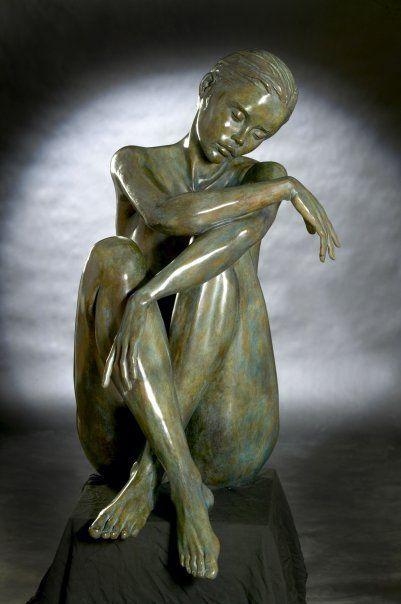 Marie-Paule Deville-Chabrolle   Art sculpture, Sculpture en pierre,  Sculptures artistiques