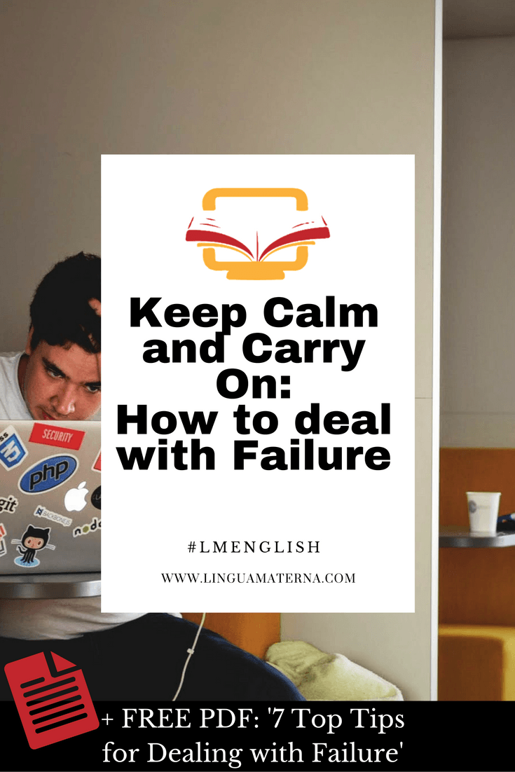 Learn to overcome failure and find success. Click through to read more >>
