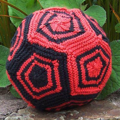 Free Knitting Pattern Toys Dolls Stuff Animals Doddy Ball