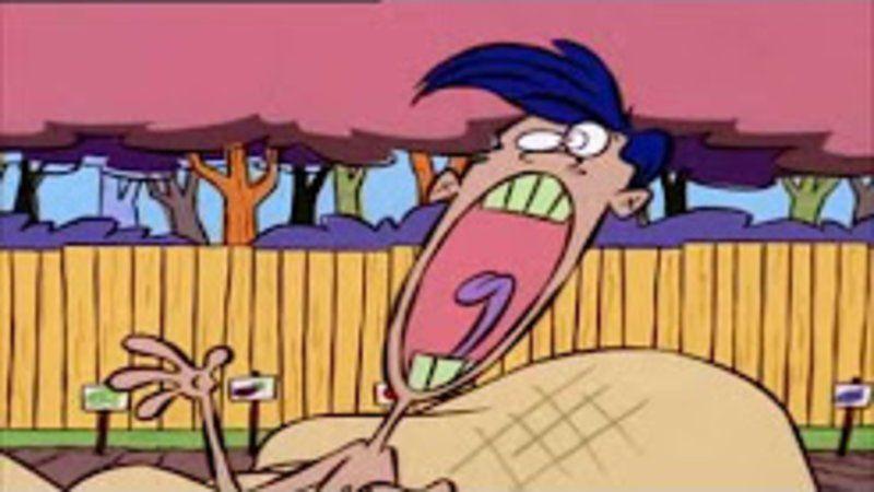 Rolf Sings Singing Edd Memes