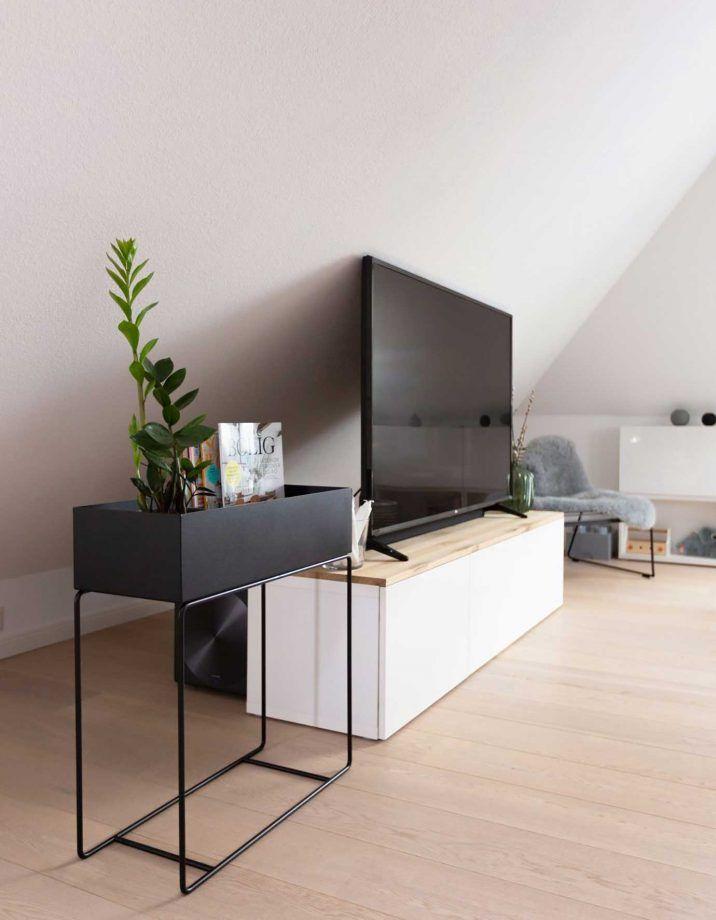 Dachschräge einrichten » Stauraum und Gestaltung | OTTO