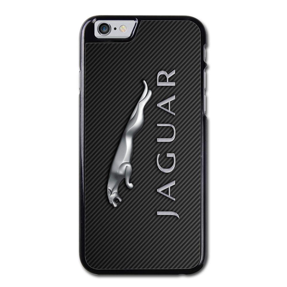 jaguar iphone 6 case
