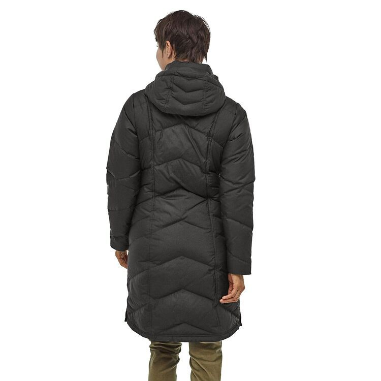 Photo of Patagonia Women's Down With It Parka