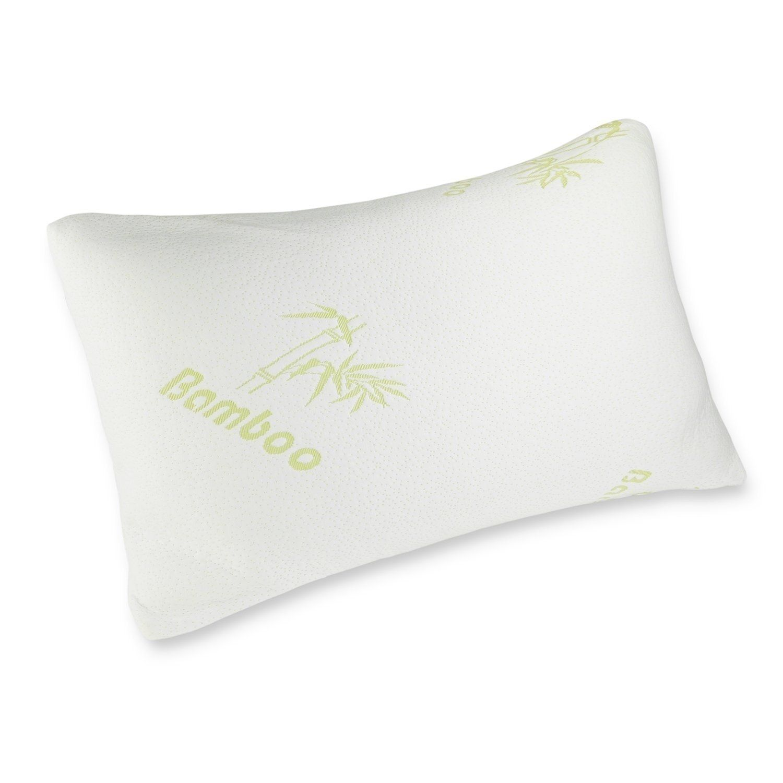 Natural Bamboo Pocket Pillow Case