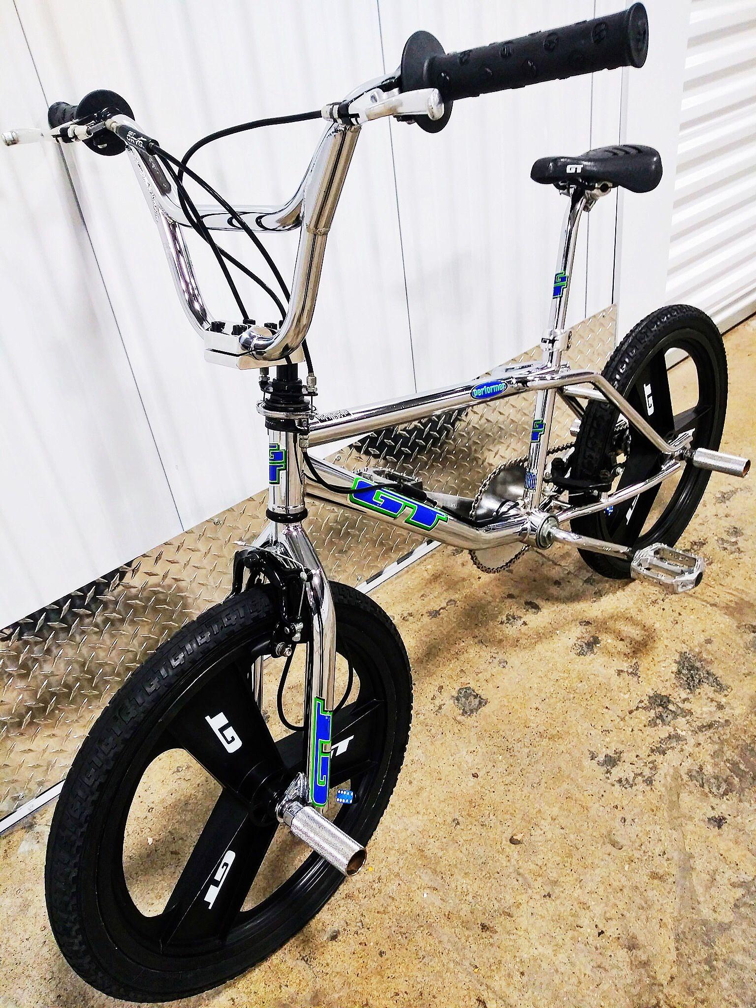 Mid School Bmx Gt Bmx Best Bmx Vintage Bmx Bikes