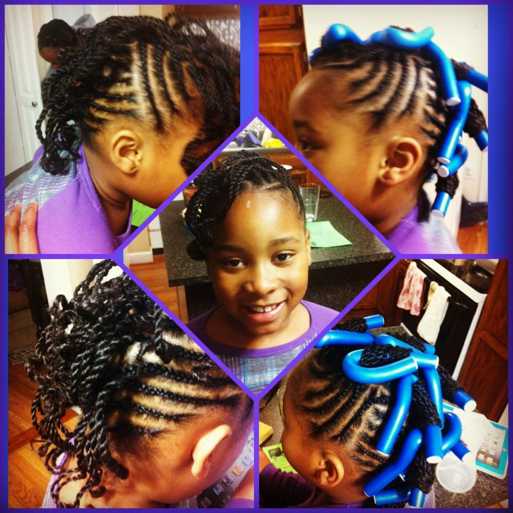 Childrenus natural hair do childrenus hair pinterest