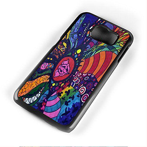 FR23-Disney & Drugs Fit For Samsung S6 Hardplastic Back Protector Framed Black FR23 http://www.amazon.com/dp/B017CR9IL0/ref=cm_sw_r_pi_dp_yGQowb0SW9G32
