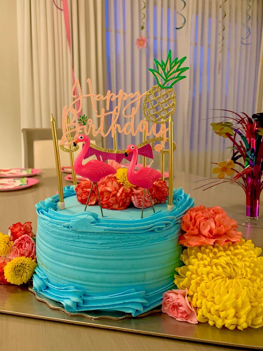 Pineapple cake topper svg cake topper svg for birthday