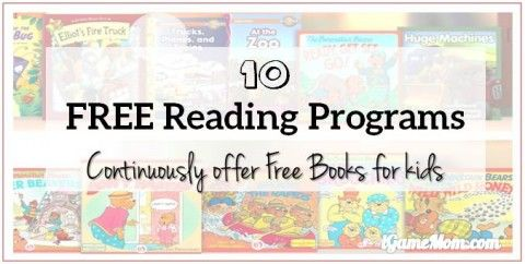Free Leveled Reading Programs for Kids from Smithsonian - PreK to ...