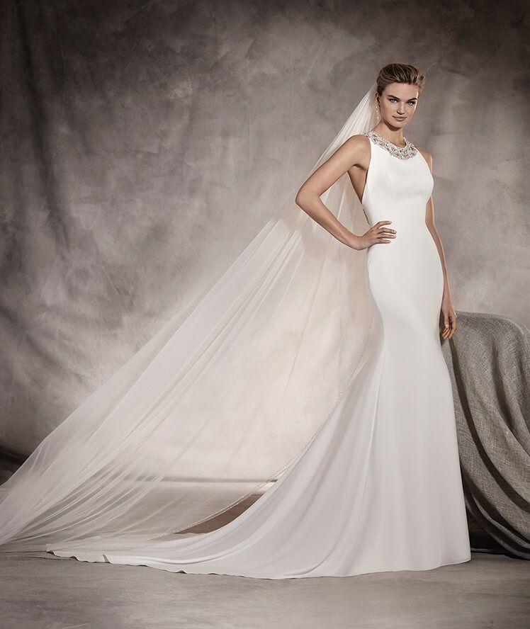 Pronovias Wedding Dress Factory Spain