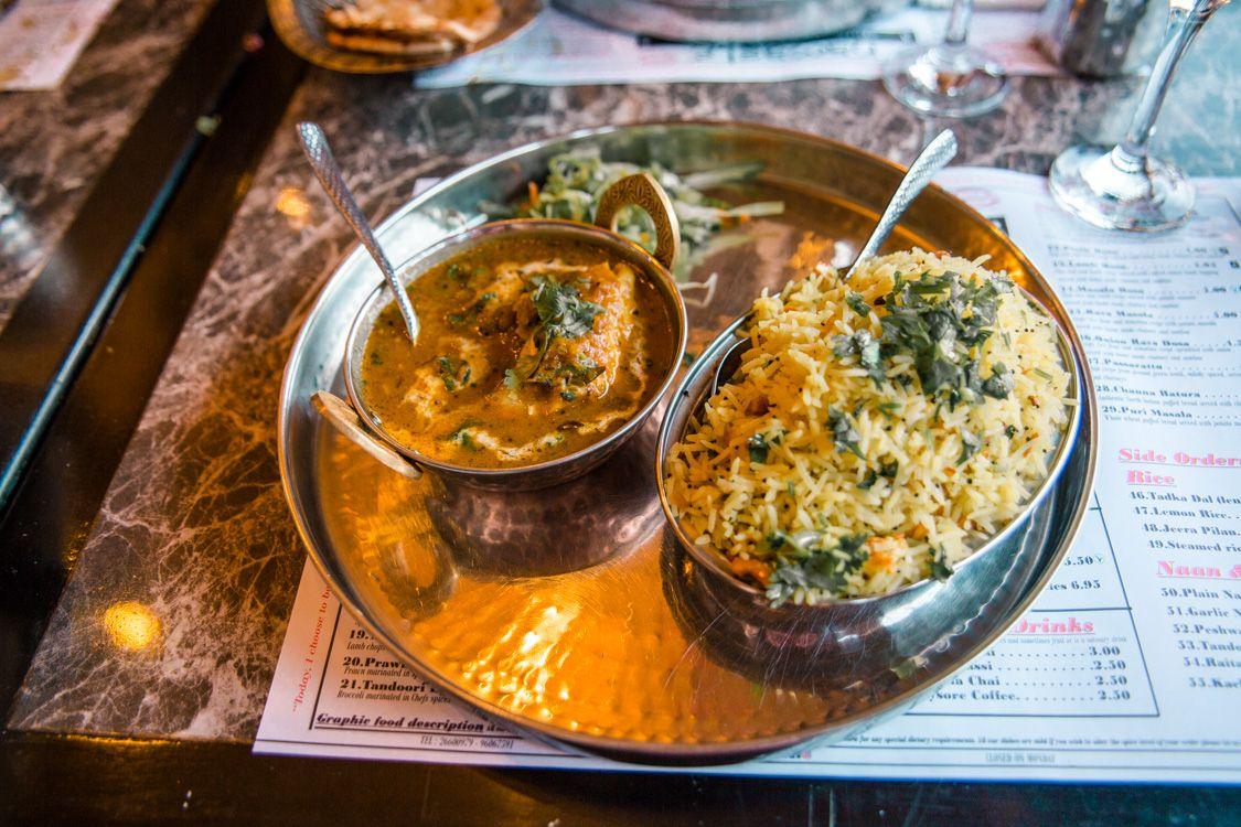 Namaste Indian Restaurant, Paphos (With images) Namaste
