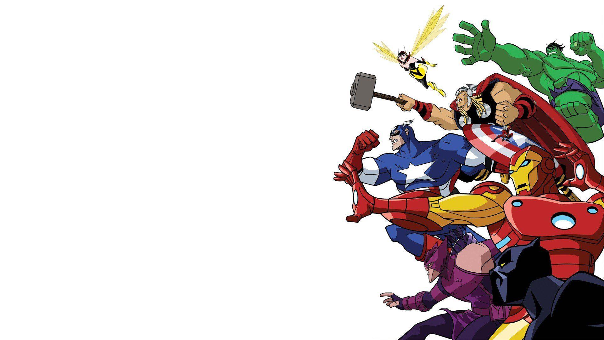 avengers birthday invitations walldevil invitation avengers Design ...