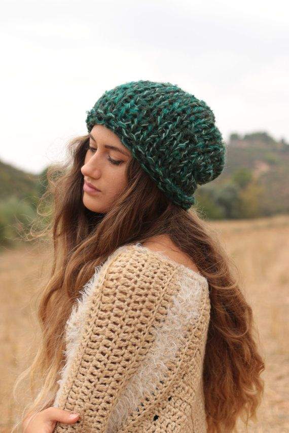 Knitted hat 6499e131df6