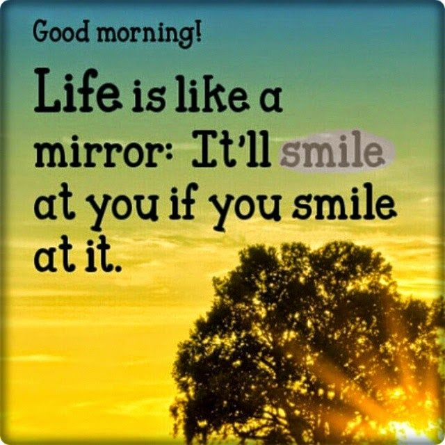 Good Morning Have A Wonderful Day Quotes Cute Instagram Quotes