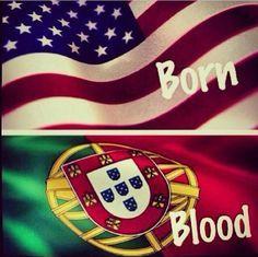 1st generation portuguese american