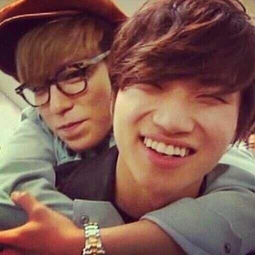 How Do G-Dragon and Daesung Get Girls to Break Up