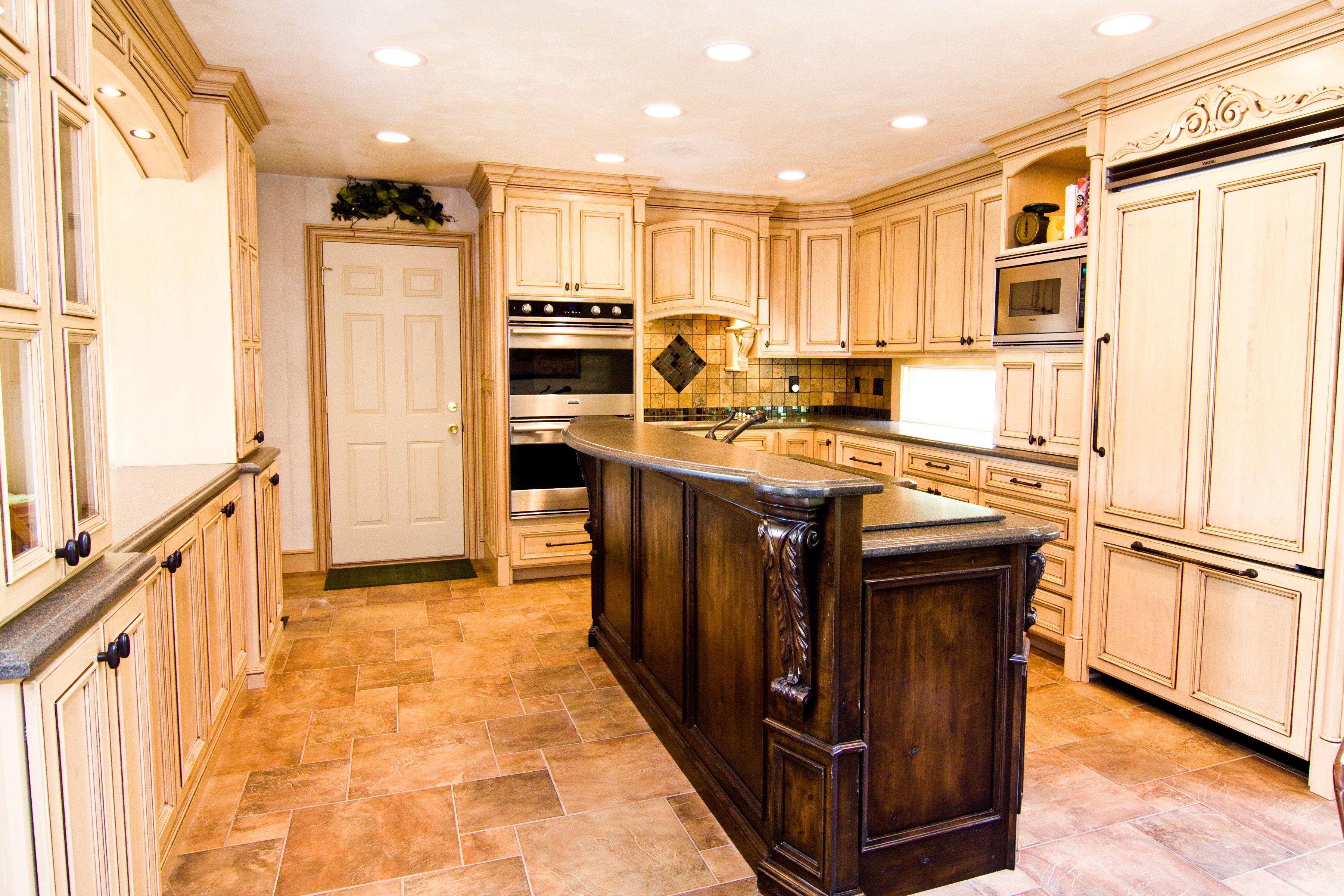 Noah Herman Sons Builders Kitchen Kitchen Design Building A House