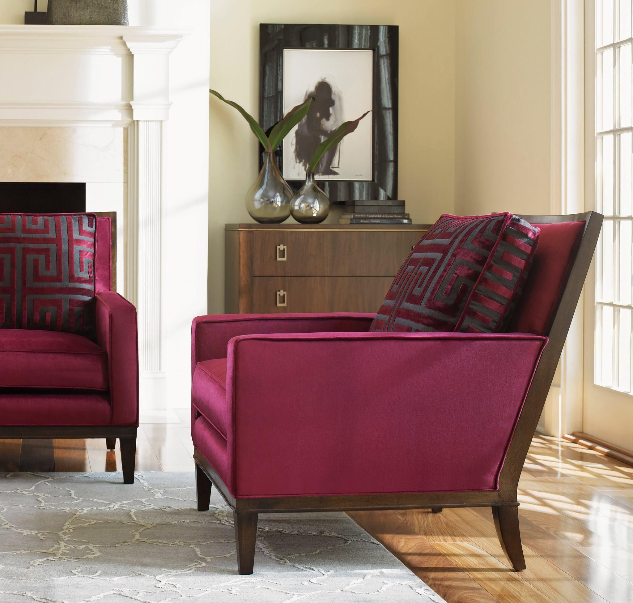 Maryann's Decorating Tip Go bold! Picking a daring hue