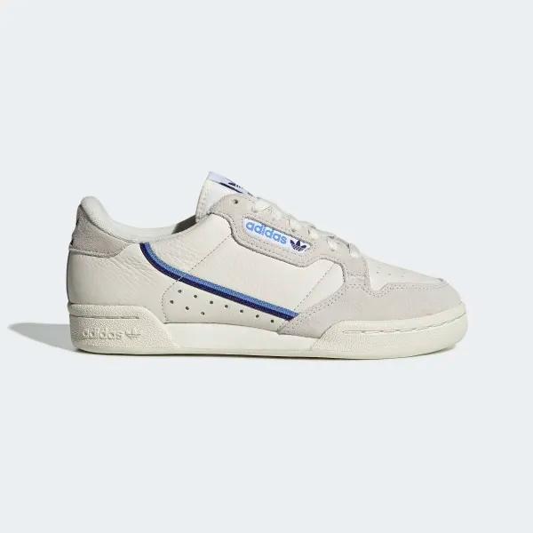 adidas Continental 80 Shoes White | adidas US | Ladies