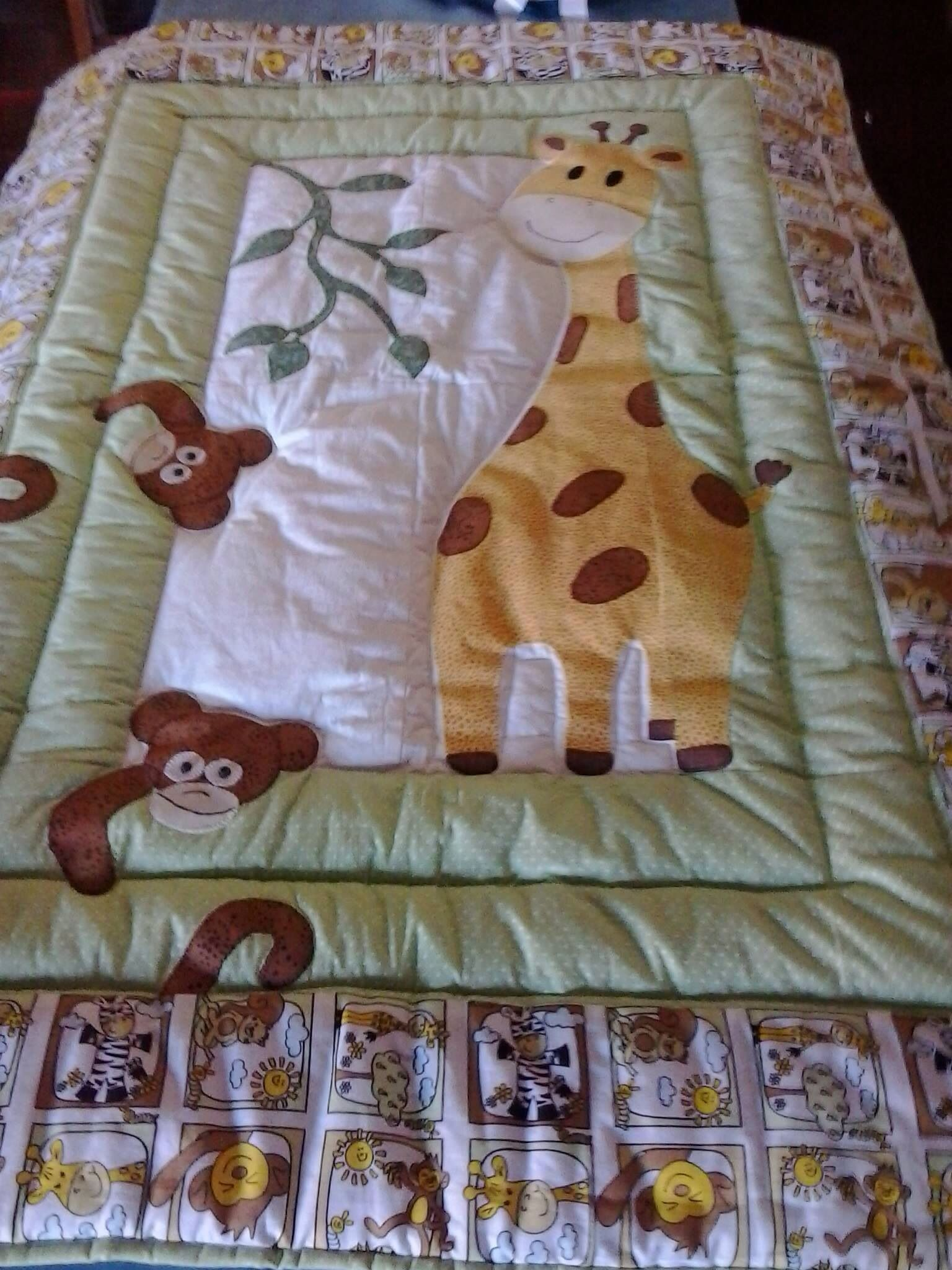 Manta Bebe, feita pela Bete   Baby quilts   Pinterest ...