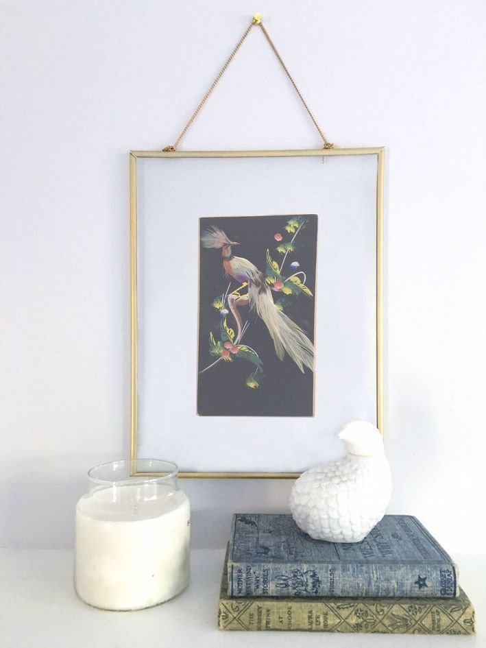 5 unique frames to try here are some great diy or affordable options that - Diy Custom Framing