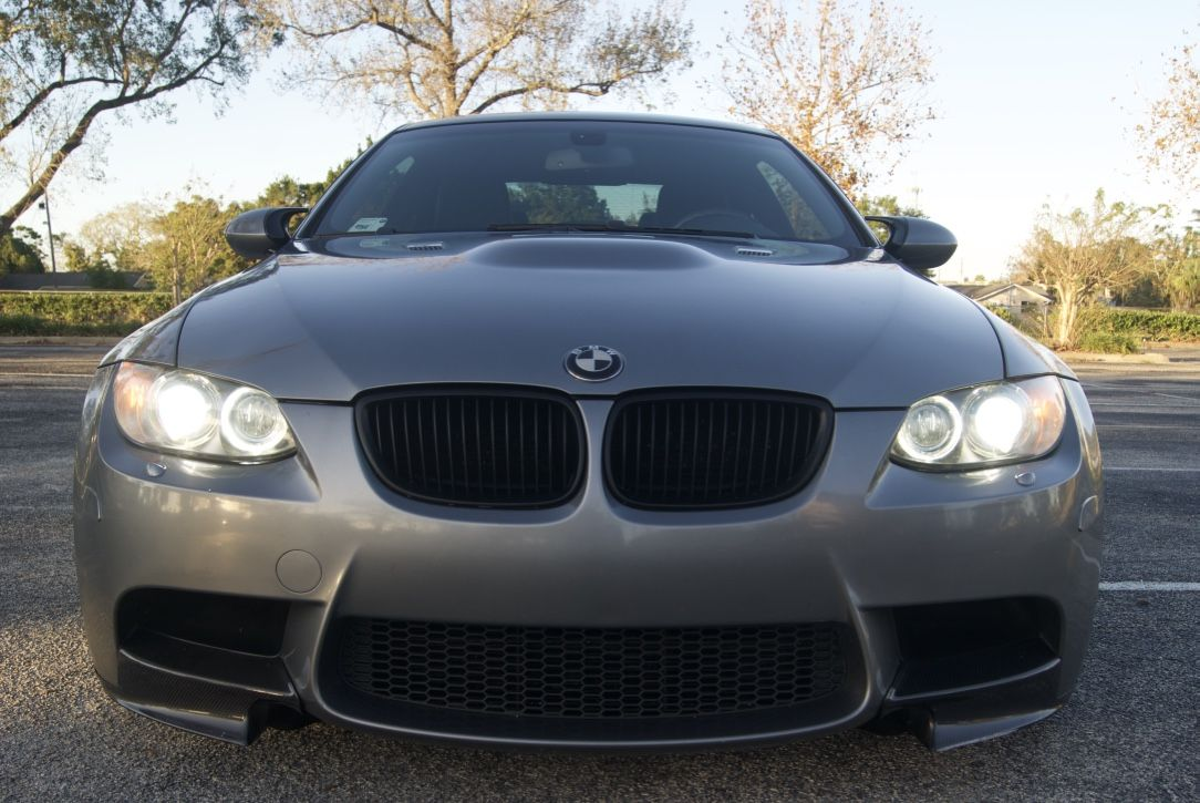 2008 BMW M3 6-SPEED MANUAL | WorldTranssport Corp