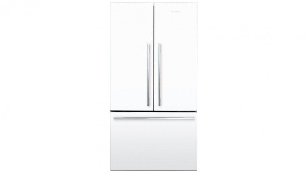 Fisher Paykel 614l French Door Fridge White Fridges Harvey