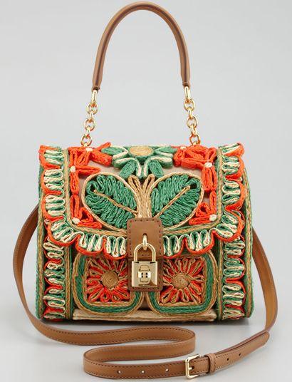 Desginer Bags Blog Dolce 038