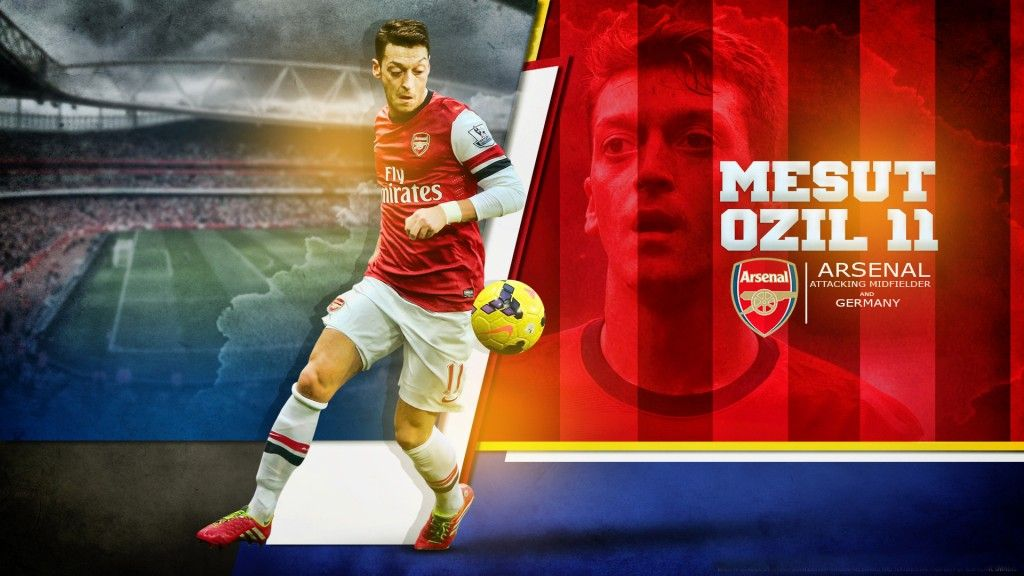 Arsenal-Player-Mesut-ozil-New-HD-wallpapers-Free-Download