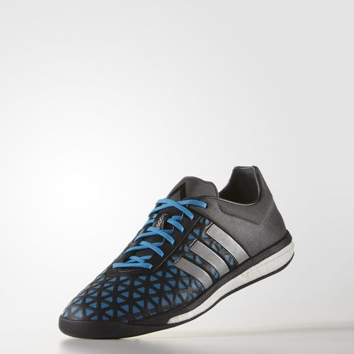 online store 372e2 c74e6 adidas ACE 15.1 Boost Indoor Shoes - Black   adidas US