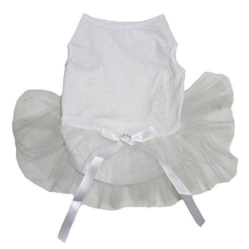 Petitebella Dog Wedding Dress Plain White Cotton Shirt Tu... https://www.amazon.com/dp/B01MS3XN8V/ref=cm_sw_r_pi_dp_x_z9iTybFRHG399