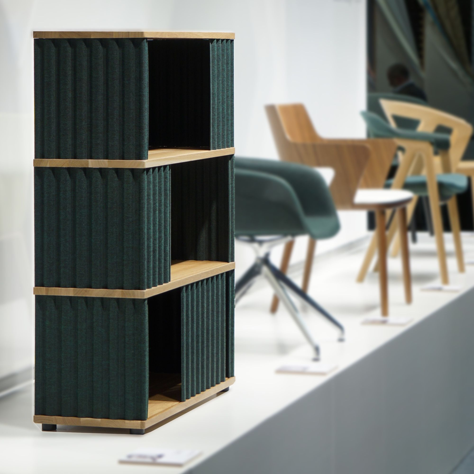 Softshelf Just Oak Fleece Mobeldesigner Regalsystem Losungen Fur Kleine Raume