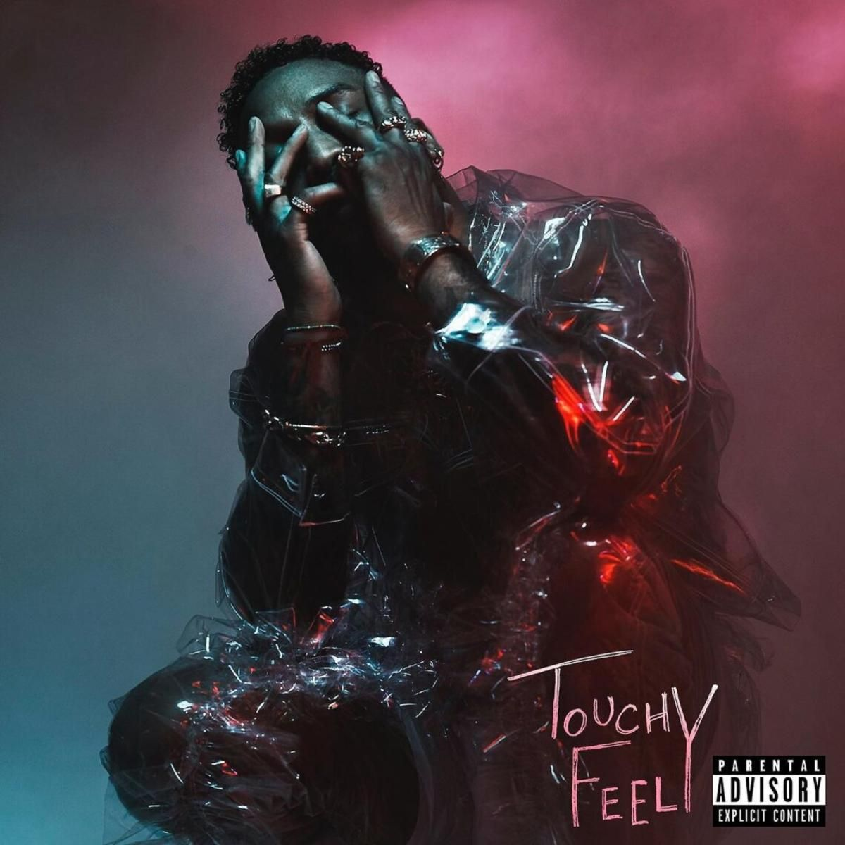 Touchy Feely Ro James Ro James New Music Rap Albums