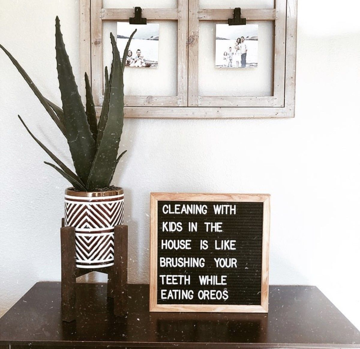 #MomLife Letter-Board Quotes That Epitomize Motherhood