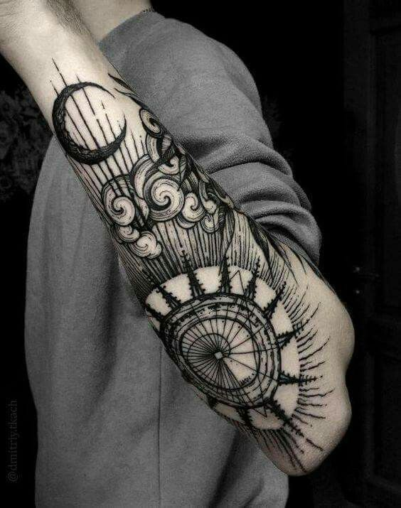 Pin By S Starling On Ink In The Skin Pinterest Tatouage