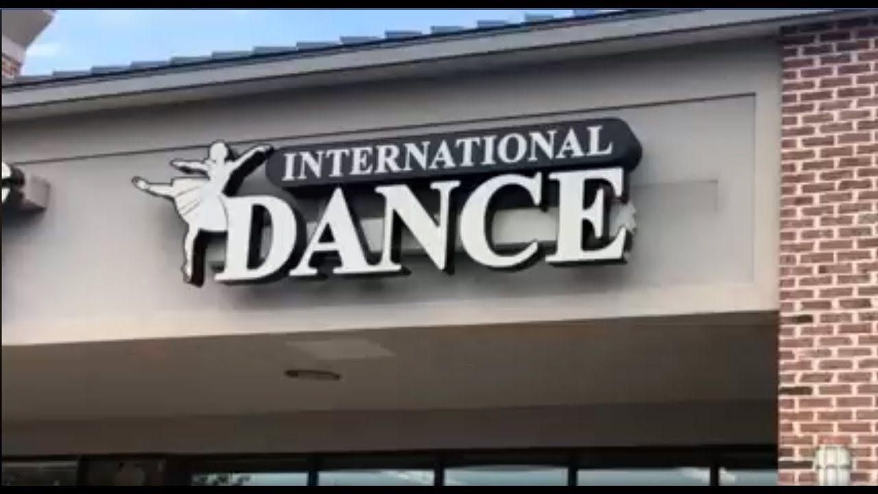 International dance walkthrough dance international