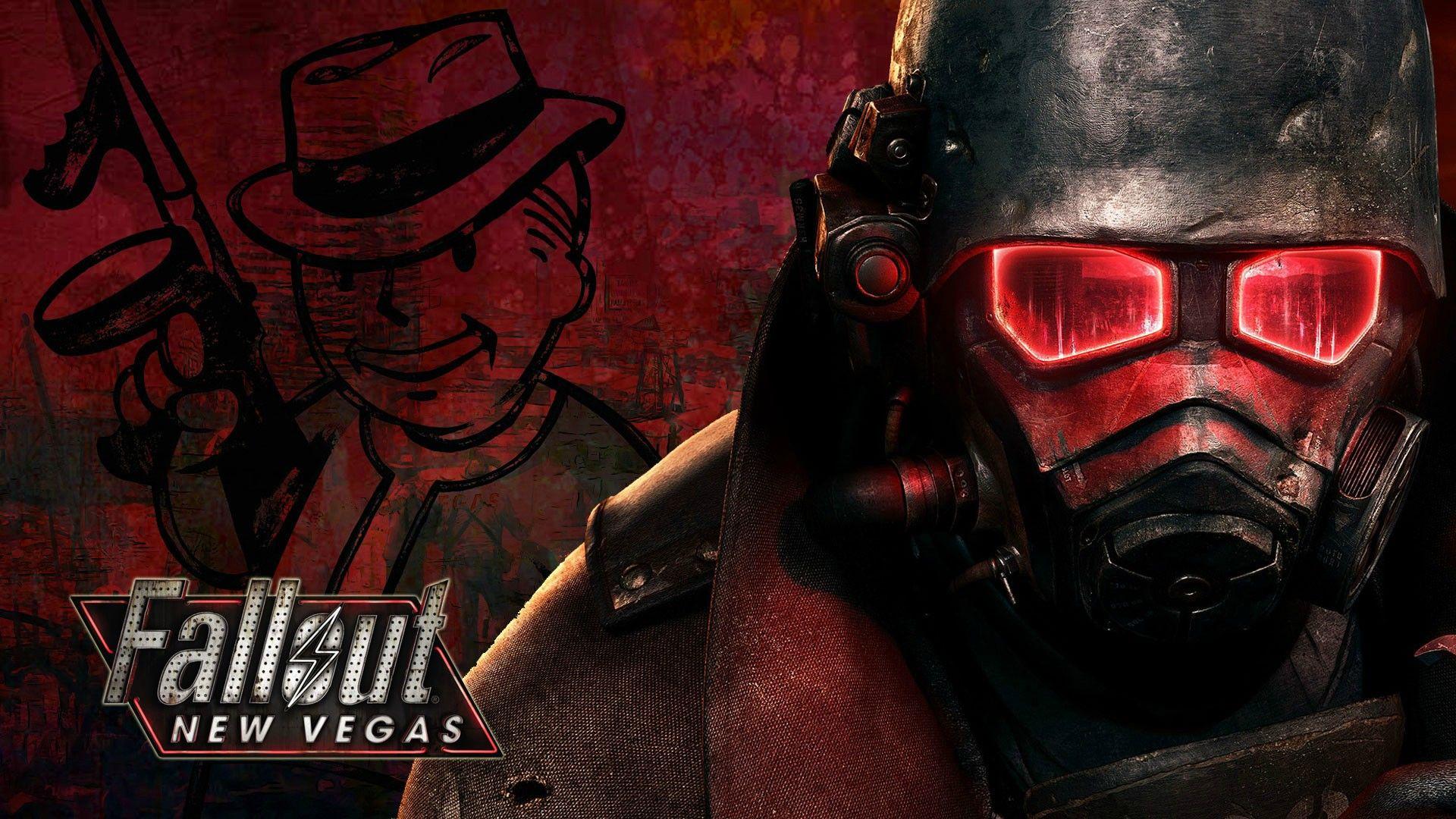 Fallout Wallpaper x ID