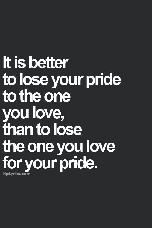 Pride Quotes Simple The Hottest Marriage Quotes For Your Wife Or Husband  Relationships . Inspiration Design