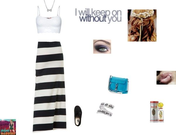 """""""I will keep on without you"""" by kendyl15 on Polyvore"""