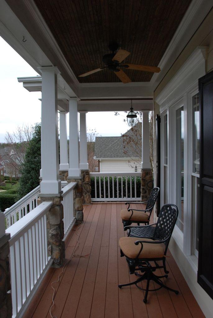 Front Porch Remodel Porch Remodel Front Porch Addition: Deck Remodel, Diy Front Porch, Outdoor Rooms