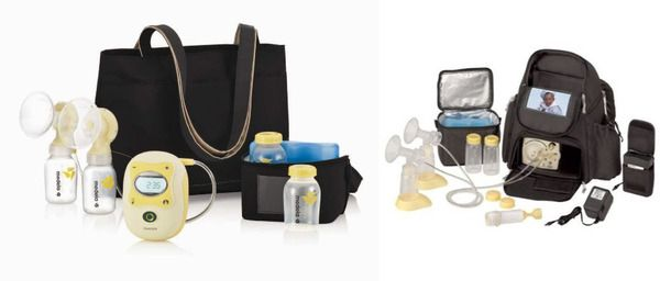 A Review Of The Medela Freestyle Vs The Pump In Style Hellobee