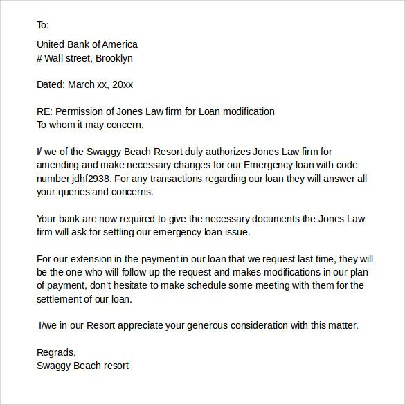 consent letter format for bank loan cover templates authorization - statement letter