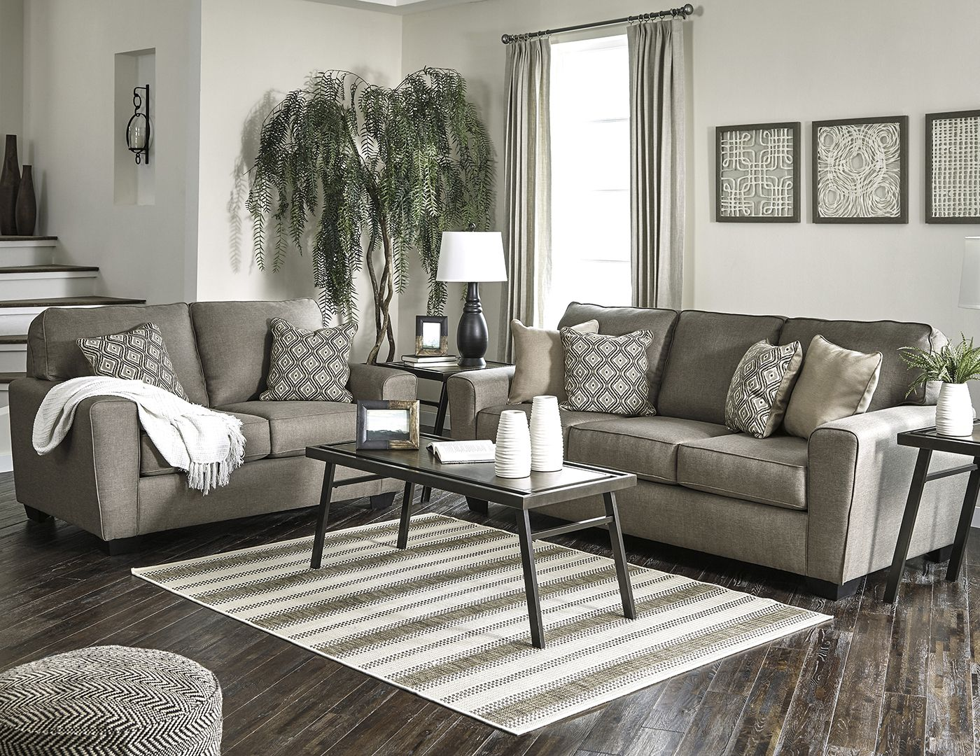Riley Sofa And Loveseat Steinhafels For The Home In