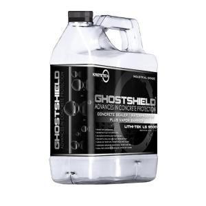 Ghostshield 1 gal  Invisible Penetrating Concrete Sealer